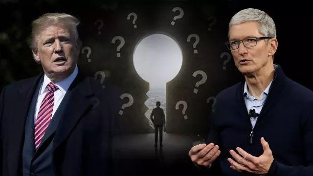 特朗普剛剛又發推!關稅問題還有空間?蘋果CEO說動特朗普,A股大牛!單日暴增1.3萬億,全球市場正回暖_中國
