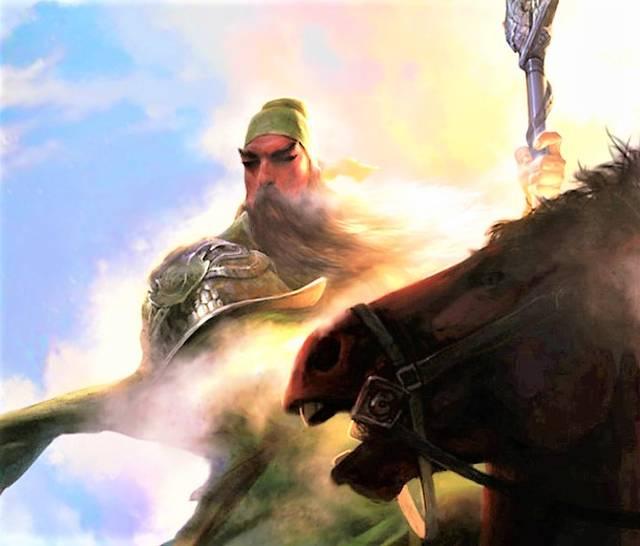 如果赵云、马超对战关羽、张飞,哪边的胜算更大?