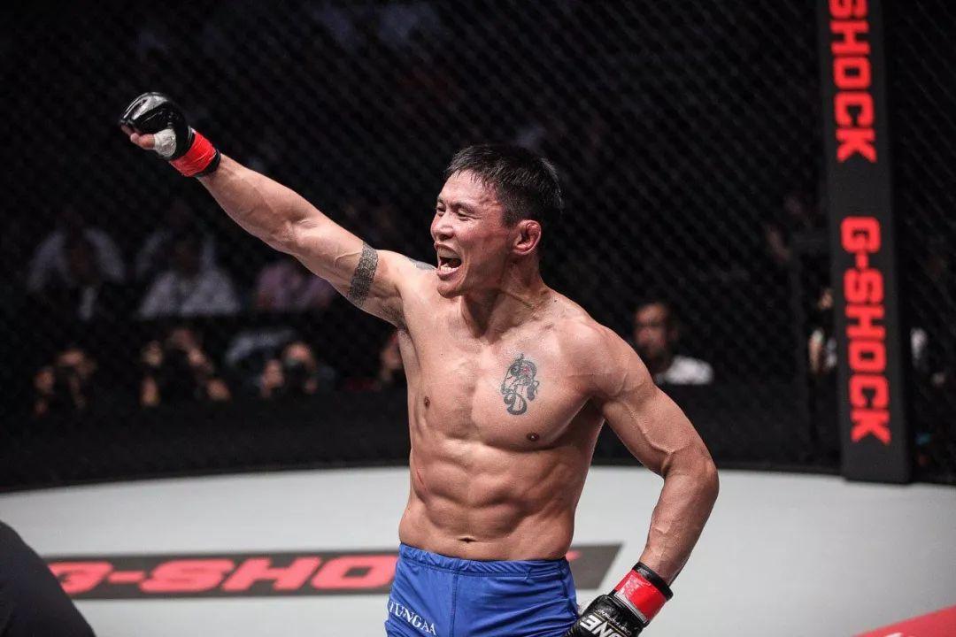 【蒙古名人】贾丹巴:曾经的成龙粉丝,如今的世界冠军