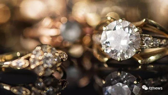泰国合成钻石泛滥冲击天然钻石表现