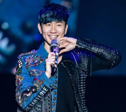 """林俊杰成新晋""""犯罪克星"""" 警方在其演唱会抓获32人"""