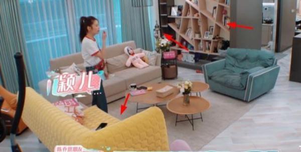 陈乔恩参加《女儿们的恋爱2》,男闺蜜颜值高,网友:这才是一对