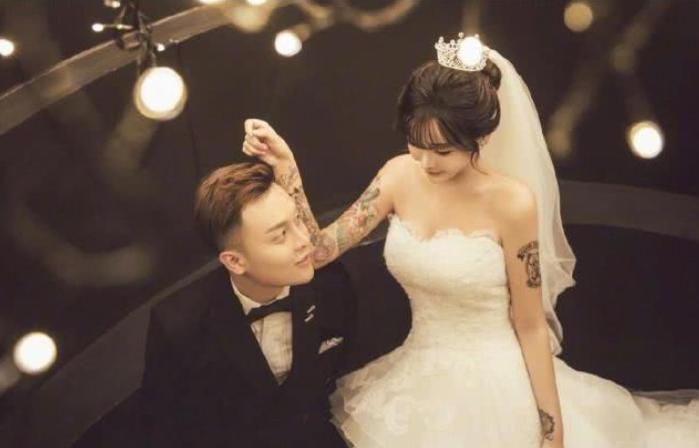 与老公结婚刚三天,网红韩安冉就要离婚,这次绝对不是炒作?