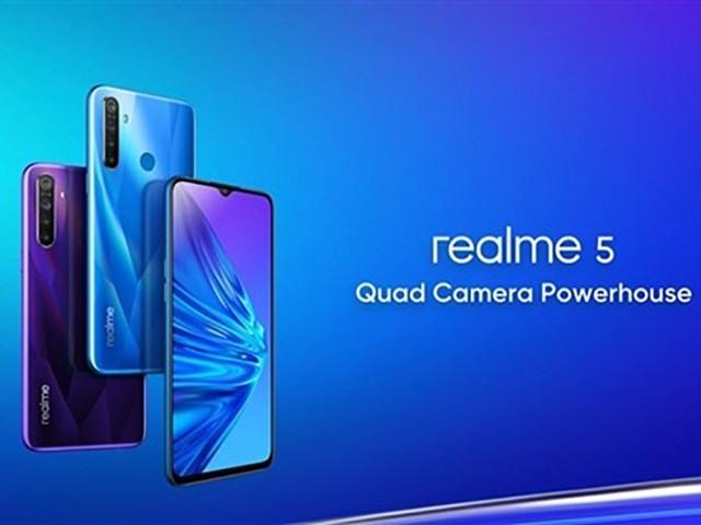 Realme下半年铺设线下网点 加快本地化进度