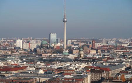 欧股动态:德国地产股集体下跌 德国宪法法院支持限制住房租金涨幅_德国新闻_德国中文网