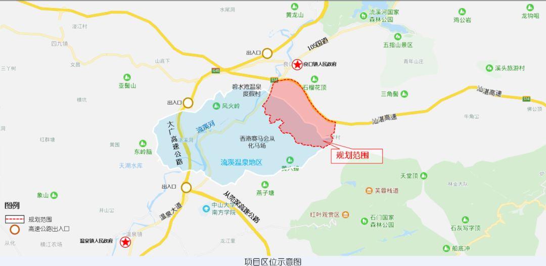 永康市山水新城规划图