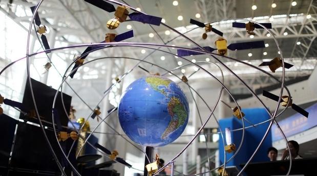 北斗卫星超GPS 北斗卫星数量达35颗已超GPS有何影响?