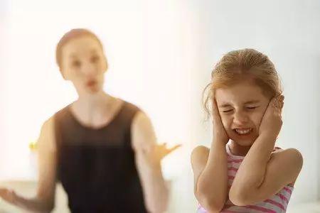 如果你总是靠吼来教育孩子,那么请读几遍,效果真绝!