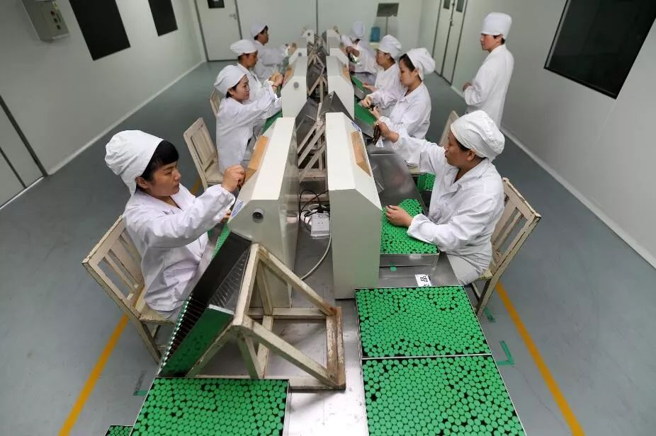 淮北出台文件,加快推进医药产业高质量发展!