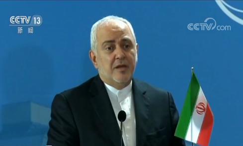 伊朗外长称没兴趣与美国对话 准备进一步减少履行协议义务