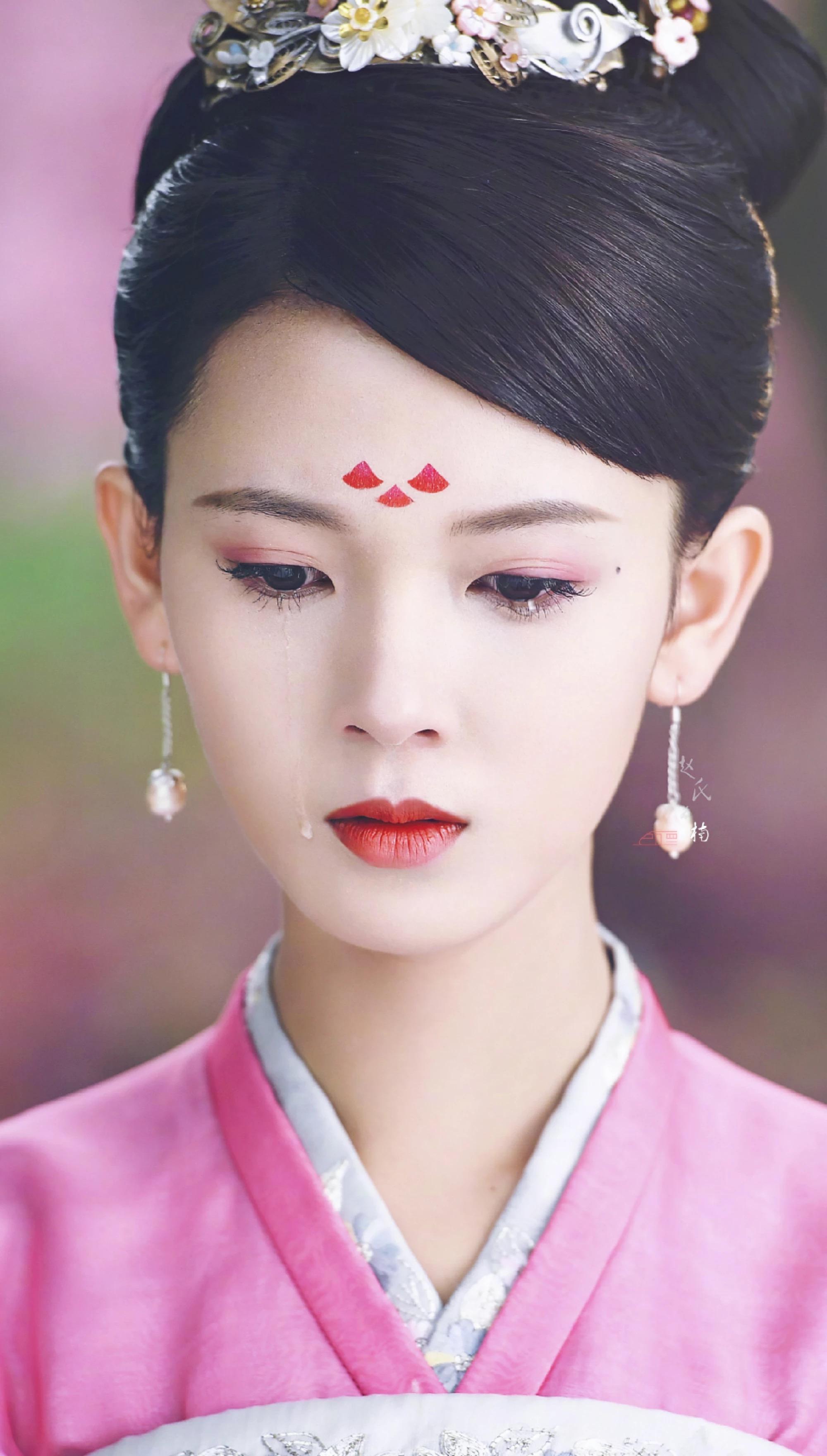 《有匪》要拍摄成电视剧,这位女星比赵丽颖更适合女主