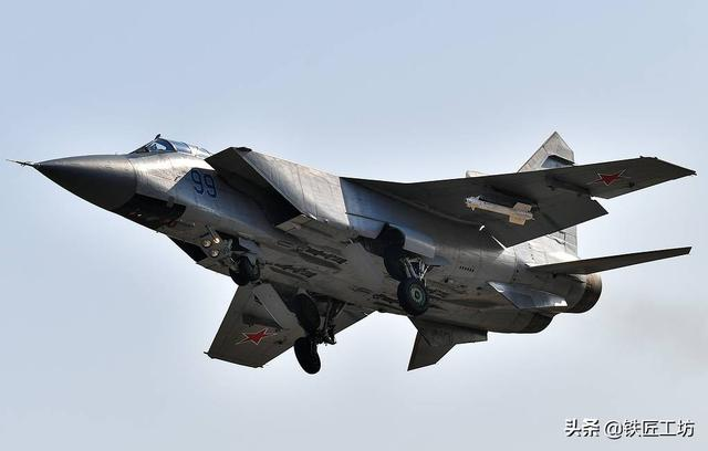 平流层的主场战机,猎狐犬升级型重返天空,将带来怎样的讯号