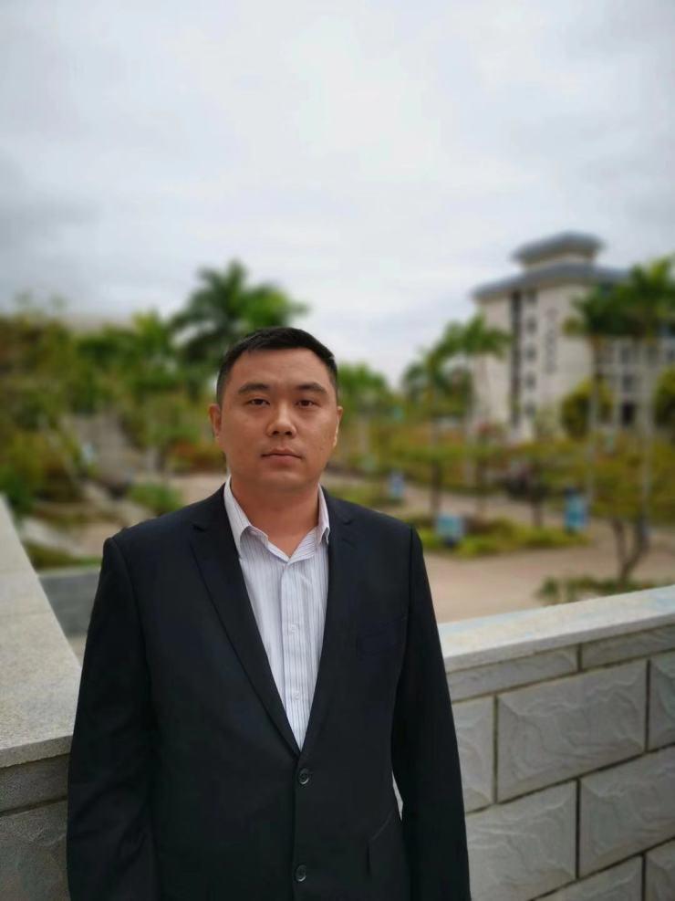 杨增南:AI赋能让一切皆有可能