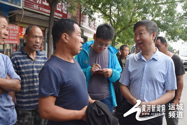 农民工问题引起运城市人大代表政协委员极大关注