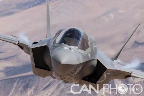 Meggitt公司获两项总值8500万美元战斗机设备合同