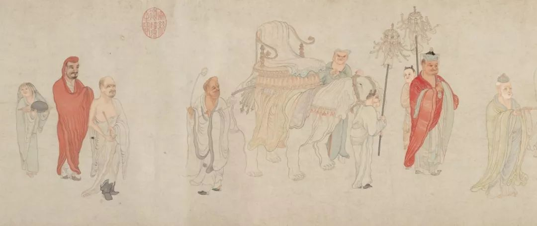 琴僧:因古琴而产生的特殊群体