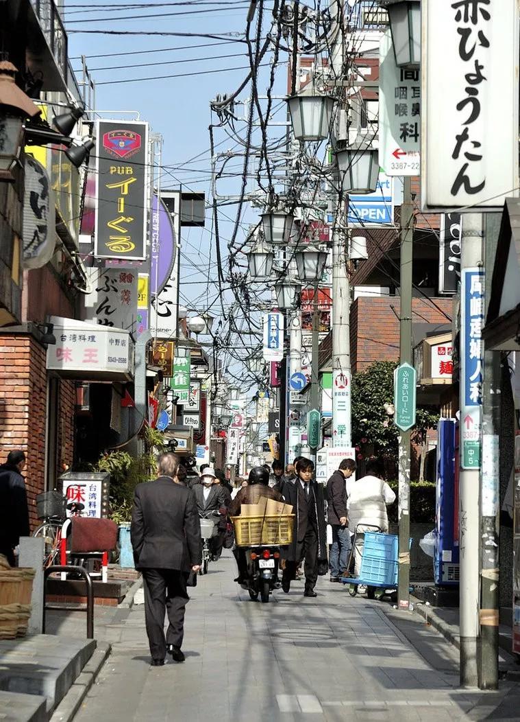 yanaka 东京