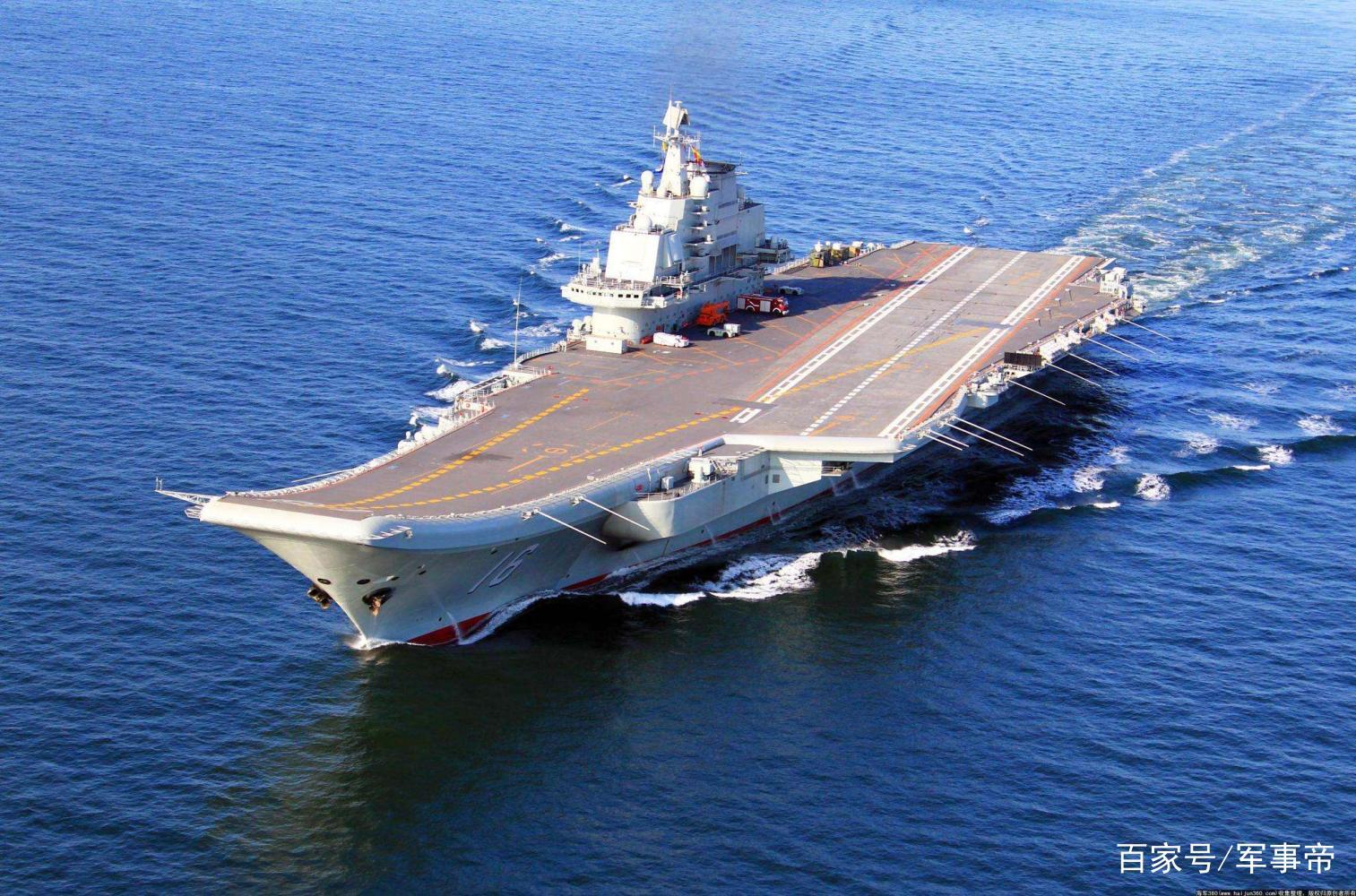 """中国海军为何要拼命""""下饺子""""?美国人质疑,俄:看看你做了什么"""