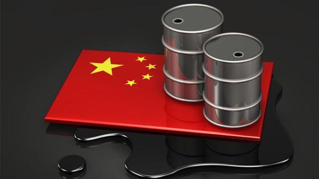 中国或方案用人民币父亲规模购置中东方石油,此雕刻将意味着什么?(图1)