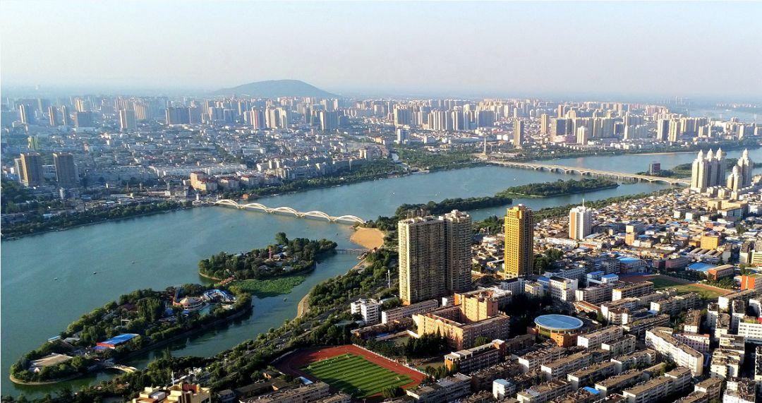 南阳市新城区规划图