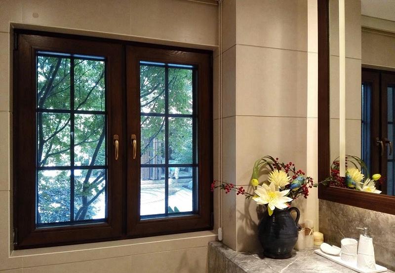 铝包木门窗价格为什么会有这么大的差距