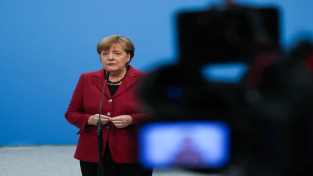 德央行警告德国经济或陷入衰退,政府拟出台刺激计划_德国新闻_德国中文网