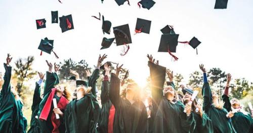 """以学生为中心的""""Forbes 2019年美国大学排名""""出炉!"""