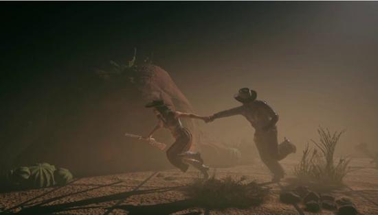 HBO为《西部世界》推出完整版VR游戏