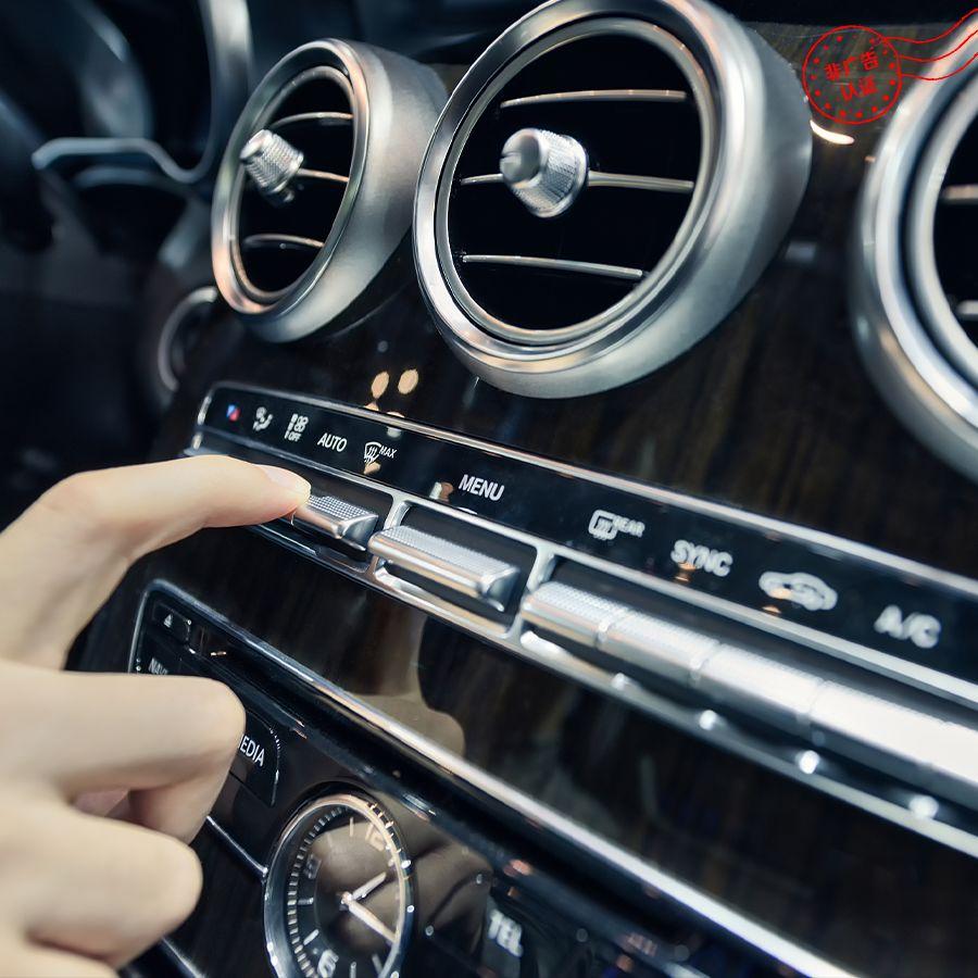 实测:开空调对电动车续航有多大影响?