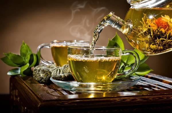 绿茶、红茶、黑茶、白茶......有啥区别?养生作用差别大吗?