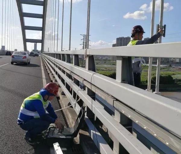 车主注意!宁波6座桥梁迎体检,这些道路将临时封闭…