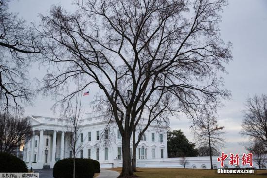 <b>美媒:白宫官员正考虑通过削减工资税来维持经济</b>