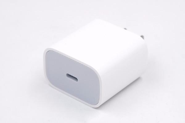 iPhone 11充电器将采用USB C接口 支持18W PD快充