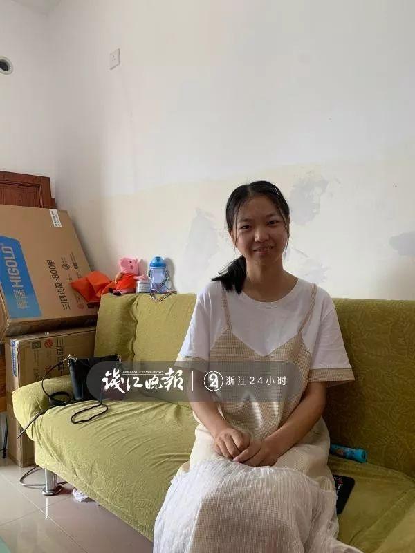 父亲车祸拖垮全家,杭州姑娘却不信命考上大学!她一笔笔记账:我要全部还给好心人