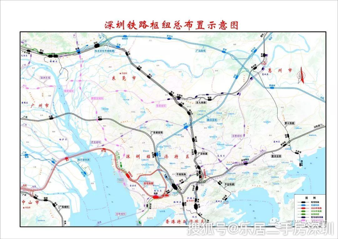 栾城运粮河规划图