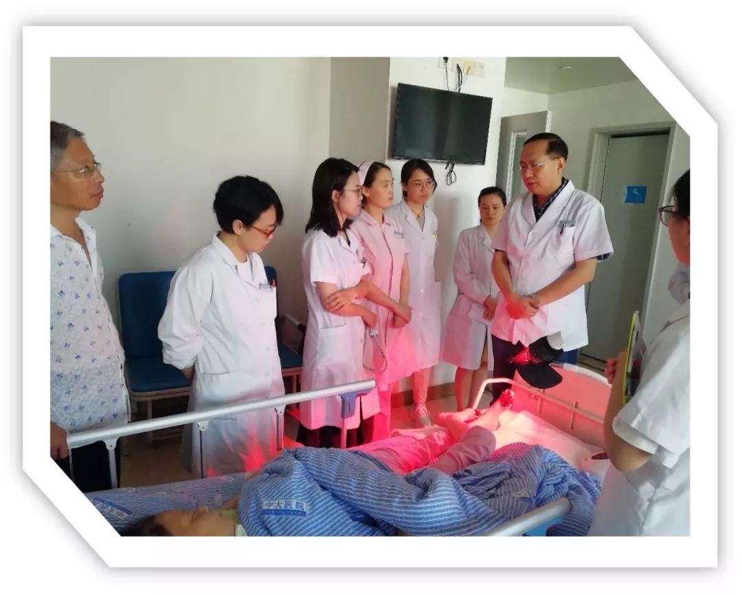 钙化防御诊治规范 | 治疗策略
