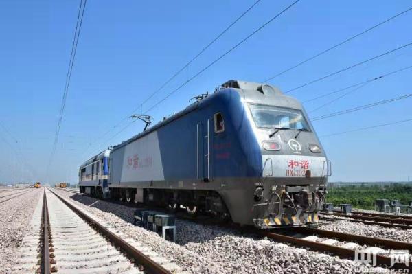 蒙华铁路新名称浩吉铁路亮相,系当前世界在建最长铁路项目