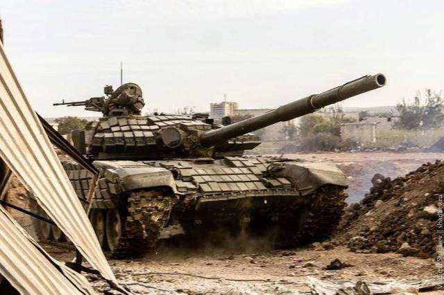 叙利亚反攻胜利在望,俄罗斯获得一港口,本月底正式使用