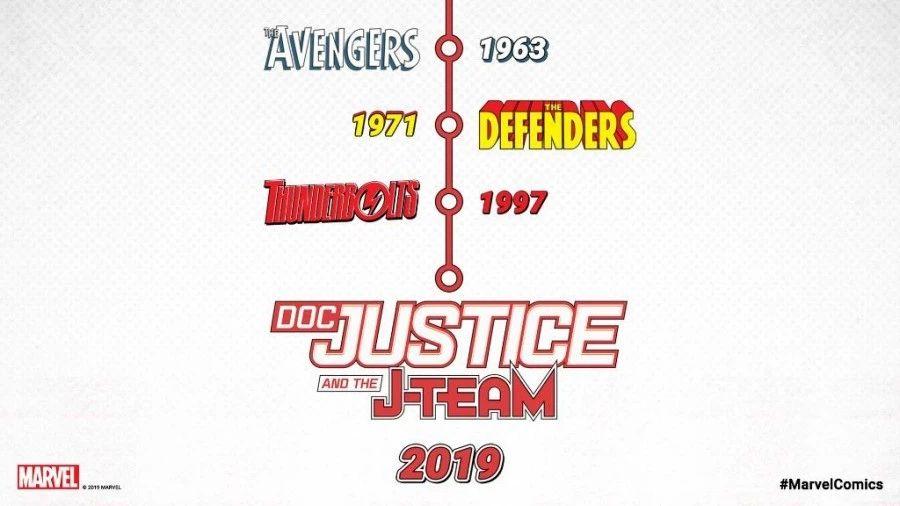 日本嫩逼thunderftp_原创继复仇者联盟后,漫威全新超级英雄团队诞生,他们到底是何方神圣?