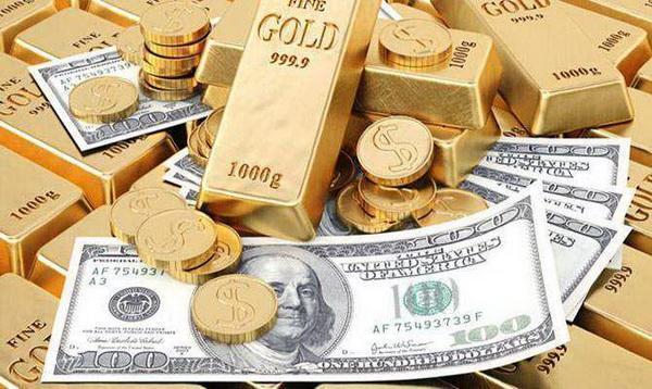真敢扣押各国黄金?美国拒绝俄运回黄金,我国600吨黄金咋办?