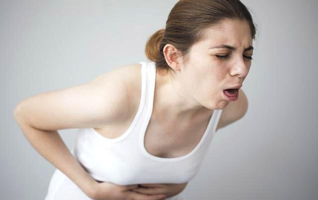 孕吐影响胎儿