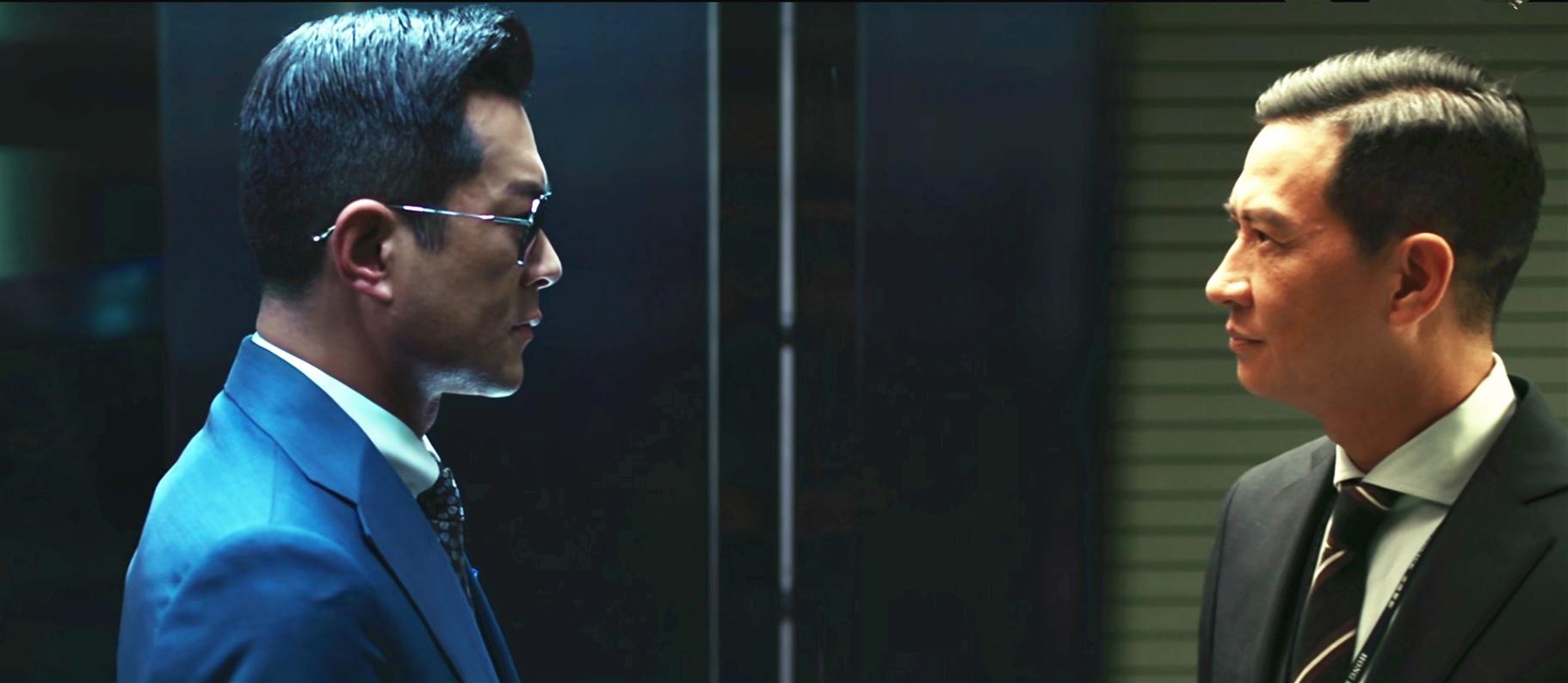 """《使徒行者2》继续诠释虐心卧底,2019年的古天乐真""""惨"""""""