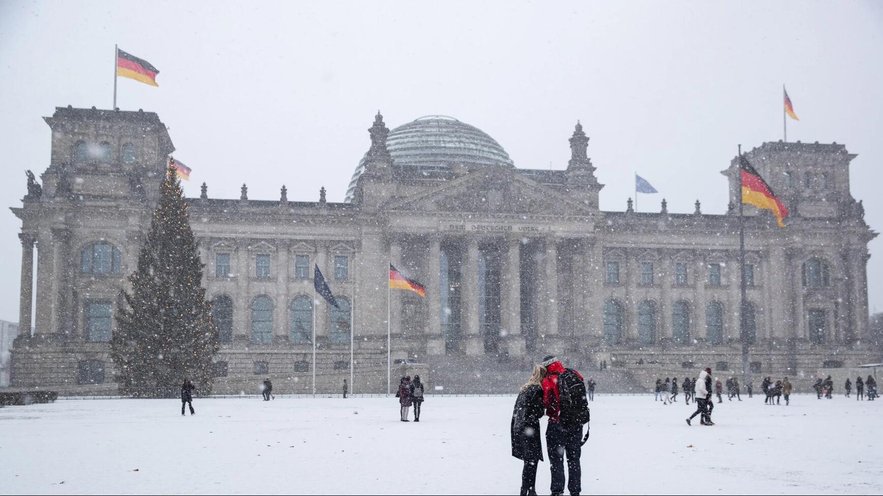 德国经济恐陷入深度衰退,政府拟财政刺激_德国新闻_德国中文网