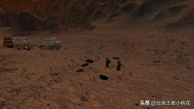 魔兽世界怀旧服回忆图片,带你回到曾经的艾泽拉斯 灼热峡谷