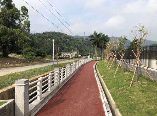 广州碧道建设方案出炉:年底编好建设规划,三年建成超千公里