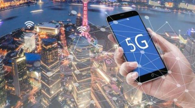 异样是5G手机,为何命运会如此不合?华为5G手机销量远超中兴