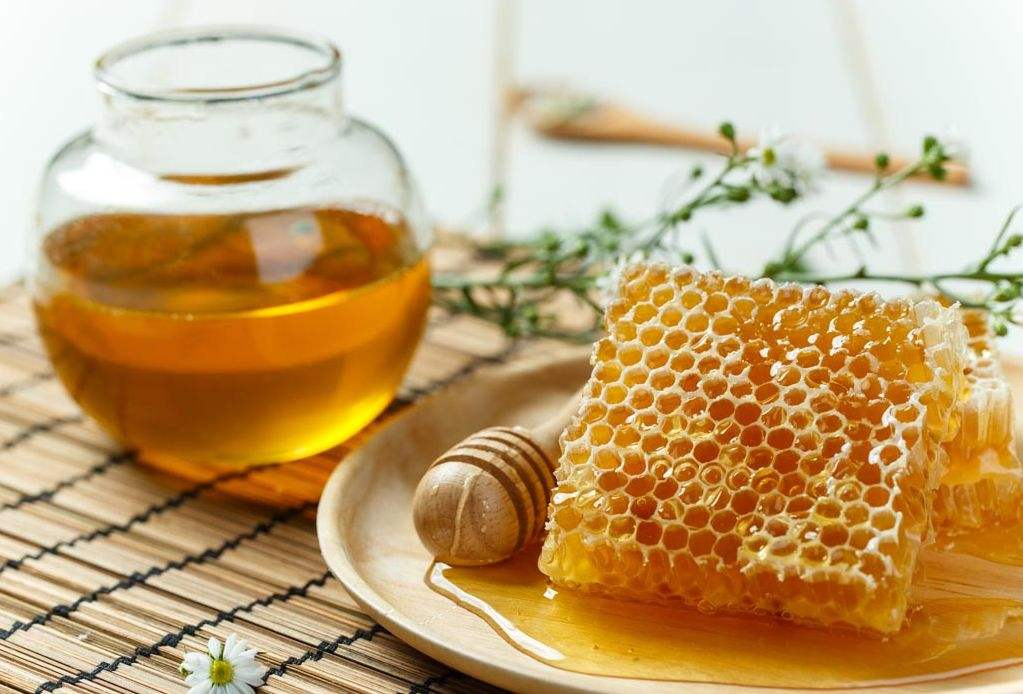蜂蜜加一物,排出全身毒,医生经常喝它!(超管用)