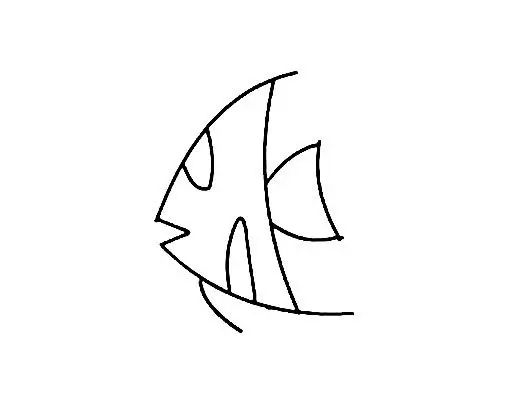 15种儿童简笔画 用最简单的方式,画出最创意的作品