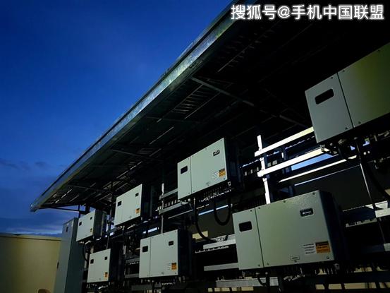 无惧禁令影响,华为上半年太阳能逆变器出货排名第2