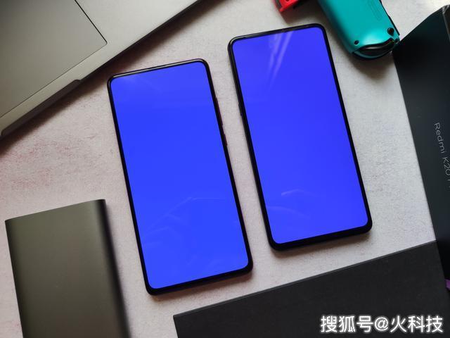 小米系列的手机不要盲目乱买,盘点月底最值得选择的3款全屏手机
